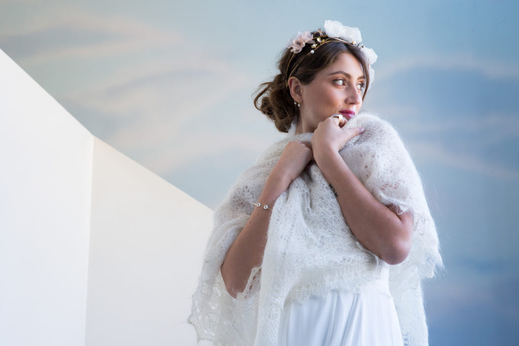 Angeola Robe de mariée Tatyana